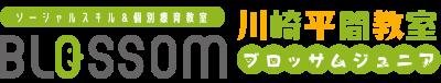 blossom | ソーシャルスキル&個別療育教室〜ブロッサムジュニア川崎平間教室〜